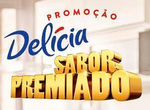 Promoção Delícia Saber Premiado