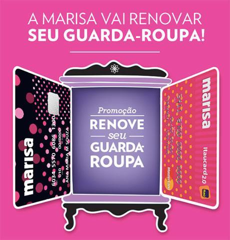 Promoção Marisa